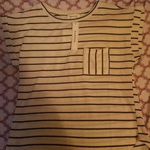 Monteau Women's T Shirt Size XL